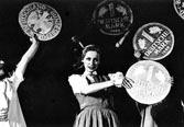 Die Nachkriegsgeschichte im Spiegel von Schlager, Rock und Pop