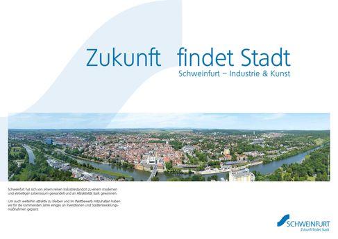 Haushalt 2018 - Lebenswerte Stadtentwicklung - Präsentation im Stadtrat-1