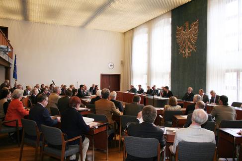 Haushalt 2011 - Stadtrat (1)