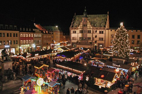 Weihnachtsmarkt 2012 (1)