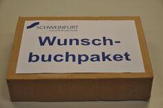 Wunschbuchpaket 2