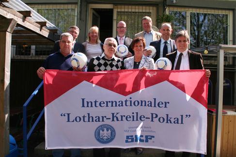1. Lothar-Kreile-Pokal (2)