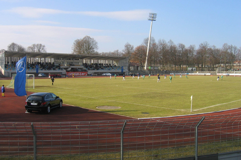 Willy-Sachs-Stadion Archiv 2006 (2)
