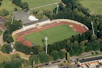 Stadion Luftbild 1