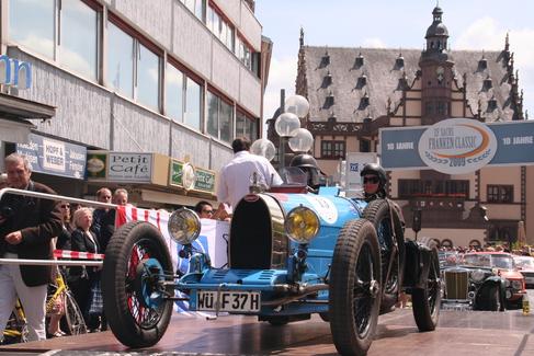 ZF Sachs Franken Classic 2009 (9)
