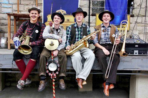 Honky Tonk 2013 - Eurumer Banditen