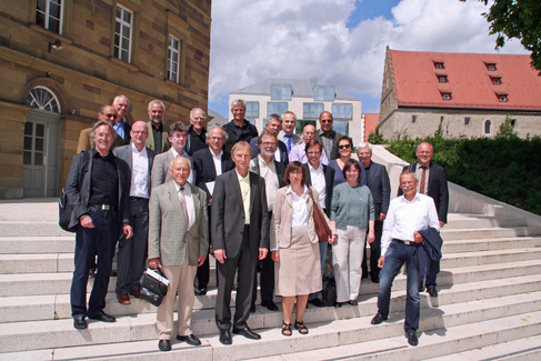Tagung Bayerische Stadtbauräte 2011 - Foto Stefan Pfister