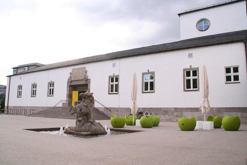 Kunsthalle 2011 - Foto Stefan Pfister