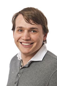 Stadtrat SPD Johannes Petersen - Foto (c) Peter Leutsch