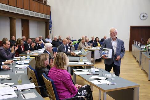 Stadtrat Wechsel 2019 - SPD Dr. End zu M. Eder - Foto (c) Stefan Pfister (6)