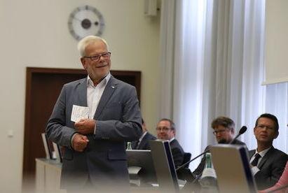 Stadtrat Wechsel 2019 - SPD Dr. End zu M. Eder - Foto (c) Stefan Pfister (4)