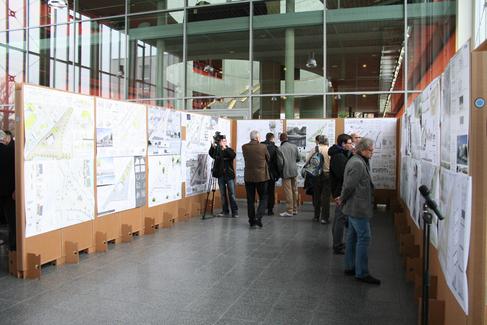 Zeughaus Architektenwettbewerb 2012 (1)