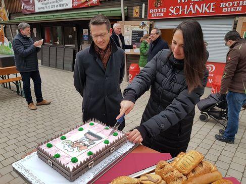 Wildpark Elchzaunkuchen Spendenaktion Start 2018 - Foto (c) Stefan Pfister (14)