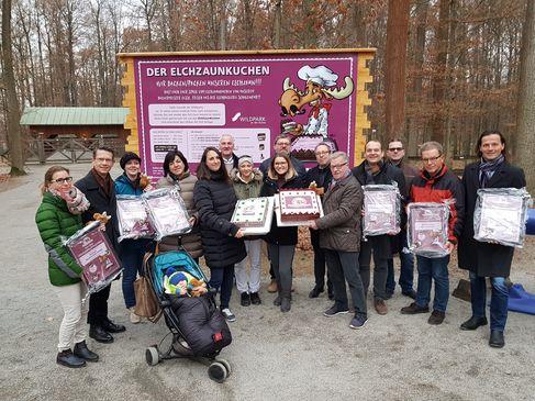 Wildpark Elchzaunkuchen Spendenaktion Start 2018 - Foto (c) Stefan Pfister (12)