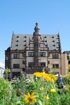 Schweinfurt kompakt