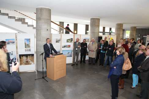 Städtebauförderung 40 Jahre Ausstellungseröffnung 2013 (5)