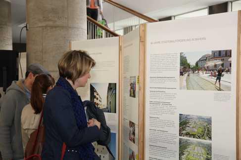 Städtebauförderung 40 Jahre Ausstellungseröffnung 2013 (10)