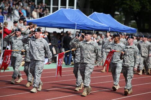 US-Army Verabschiedung 05-2014 (5) - Foto Stefan Pfister