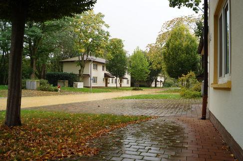 Askren Doppelhäuser