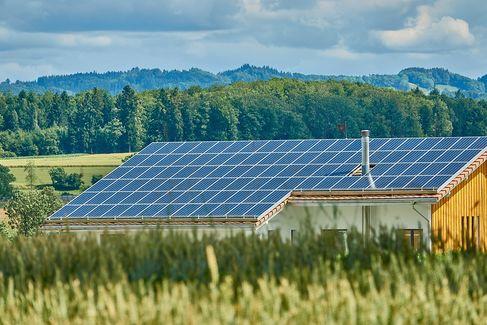 Solar auf Dächern_Pixabay