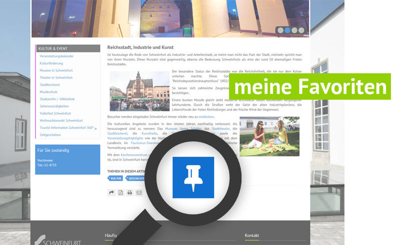 meine-favoriten