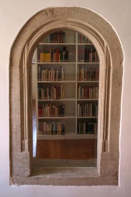 Fenster Ebracher Hof