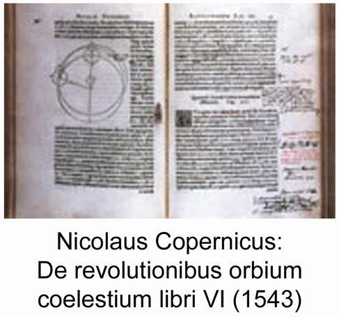 Copernicus Buch