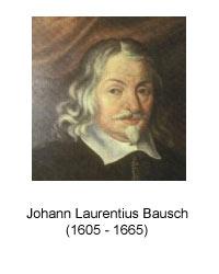 Johann Laurentius Bausch