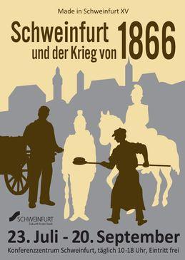 Ausstellung Made in Schweinfurt XV