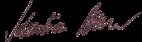 Unterschrift Schwarz Remele Vor und Zuname