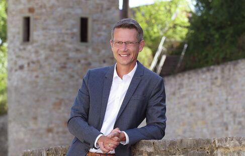Oberbürgermeister 2019