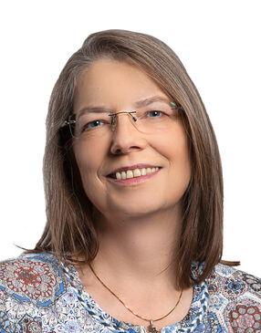 Andrea C. Greber
