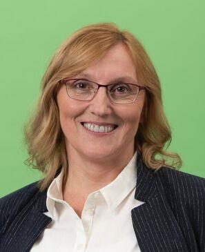 Barbara Mantel