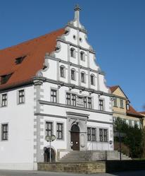 Museum Altes Gymnasium Außenansicht