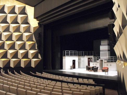 Stadt Schweinfurt   Stadt der Kultur   Theater in ...