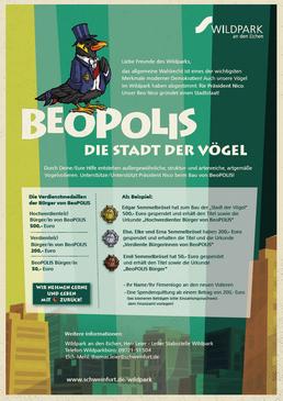 Beopolis 1