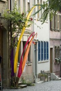 Stadtteil Zürch, Foto: Andreas Hub