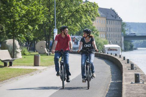 Bürgerforum zum Radverkehrskonzept Schweinfurt