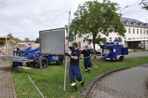 Bayerisches Testzentrum Schweinfurt 3 verkleinert_Kristina Dietz, Stadt Schweinfurt