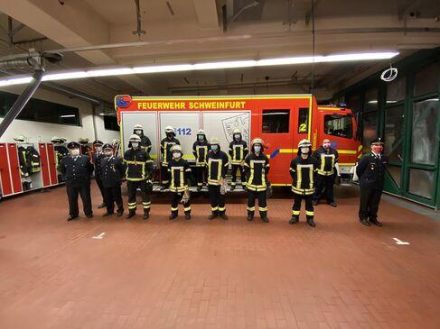 Leistungsprüfung Feuerwehr1