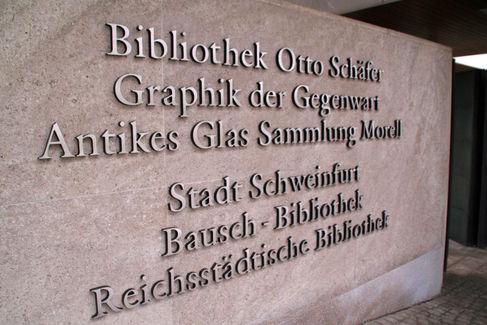 Museum Otto Schäfer - Foto (c) Stefan Pfister (1)