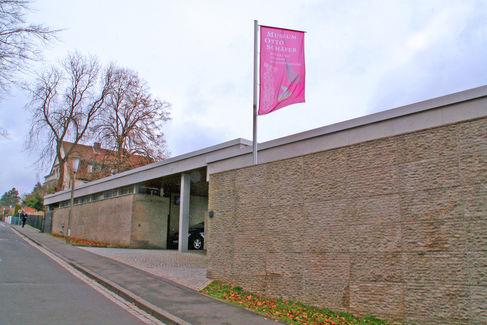 Museum Otto Schäfer - Foto (c) Stefan Pfister (2)