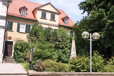 Stadtschreiberhaus - Foto (c) Stefan Pfister