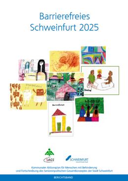 Titelbild Gesamtbericht Aktionsplan