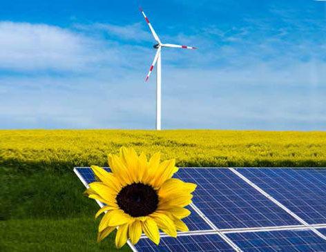 Förderprogramm Klimaschutz