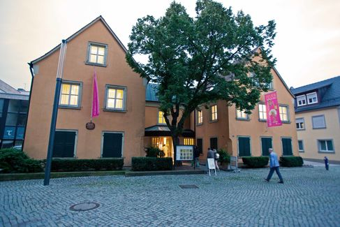 Reformation 475 Jahre Eröffnung Ausstellung (3)
