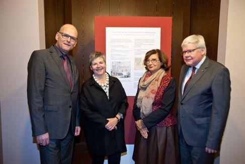Reformation 475 Jahre Eröffnung Ausstellung (9)