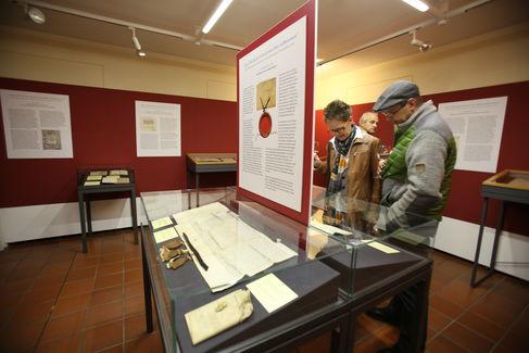 Reformation 475 Jahre Eröffnung Ausstellung (10)