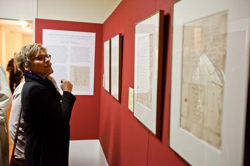 Reformation 475 Jahre Eröffnung Ausstellung (11)