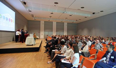 Bildungsregion in Bayern 1. Dialogforum - Foto (c) Stefan Pfister (1)